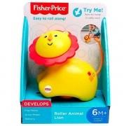 FISHER-PRICE Animais com Rodas Leao Mattel FRR65