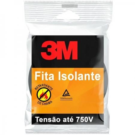 Fita Isolante 3M 18MM X 5M