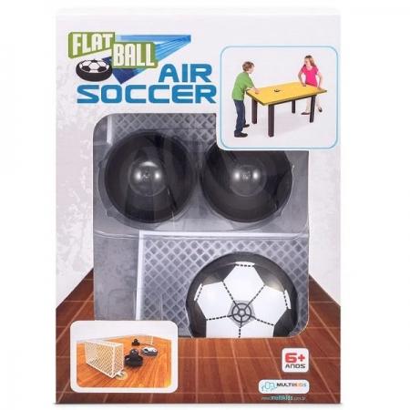Flat BALL  AIR Soccer Multikids BR373