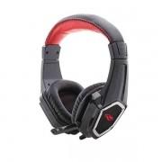 Fone com Microfone Gamer CROW PH-G100BK C3 TECH