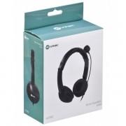 Fone Headset CORP USB com Microfone - Preto Vinik VK390 32530