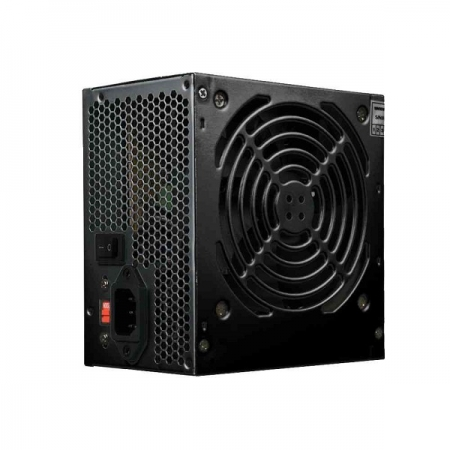 Fonte ATX 500W PS-500BK sem Cabo C3 TECH