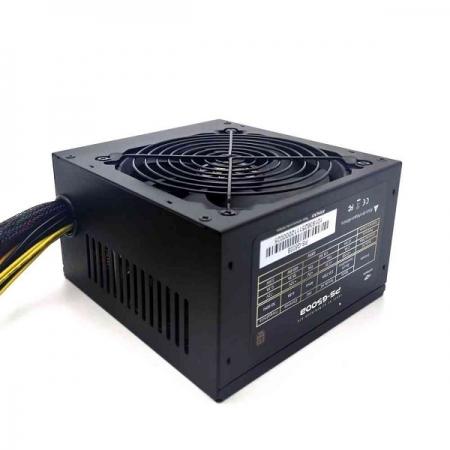 Fonte ATX 500W PS-G500B 80+ Bronze C3 TECH