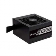 Fonte Corsair 650W CX650 CP-9020122-WW