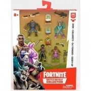 Fortnite Conjunto Bonecos e Acessorios Dire FUN 8470-8