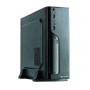 Gabinete ATX 200 SLIM 1B C3 TECH Preto DT-100BK PS-200SFX