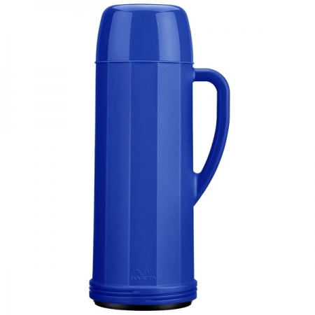 Garrafa Termica Eureka 1L INCESS Blue Invicta 101100052006
