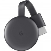 Google Chromecast 3 FULL HD-