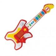 Guitarra Infantil Fisher Price Rockstar FUN