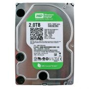 HD 2.0 TB Western Digital SATA III 7.200 RPM *green* WD20EZRX