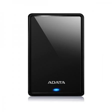 HD Externo 1.0 TB ADATA Portatil HV620S AHV620S-1TU31-CBK - 0076722-01