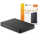 HD Externo 1.0 TB Seagate 1TEAP2-570 STEA1000400 Expansion USB 3.0