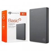 HD Externo 4.0 TB Portatil 2URAP2-570 STJL4000400 Basic USB 3.0