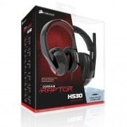 Headset Corsair Raptor HS30 CA-9011121-NA-Y
