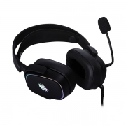 Headset Gamer ZYON 7.1 HS415 USB Oexgame