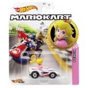 Hot Wheels Mario KART Peach Mattel GBG25