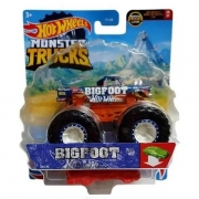 Hot Wheels Monster TRUCKS Bigfoot Mattel FYJ44