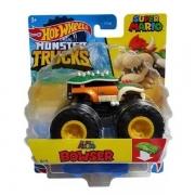 Hot Wheels Monster TRUCKS Bowser Mattel FYJ44