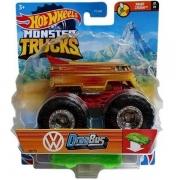 Hot Wheels Monster TRUCKS Dragbus Mattel FYJ44