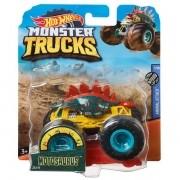 Hot Wheels Monster TRUCKS Motosaurus Animal ATTACK Mattel FYJ44