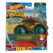 Hot Wheels Monster TRUCKS Motosaurus Mattel FYJ44