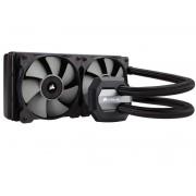 Hydro Cooling Corsair CW-9060025-WW H100I V2 Radiador 240MM