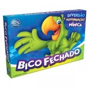 Jogo Bico Fechado TOP Line Pais e Filhos 7358.1