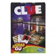 Jogo Clue GRAB & GO Hasbro B0999 10739