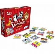 Jogo da Memoria Animais Xalingo 5076.5