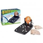 Jogo de Bingo NIG Brinquedos 1000