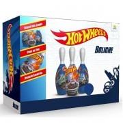 Jogo de Boliche HOT Wheels ANGEL TOYS 9018