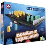 Jogo Dominio e Equilibrio Estrela 0049