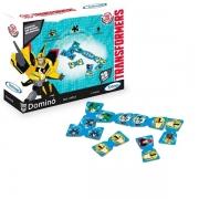 Jogo Domino Transformers Xalingo 2421.0