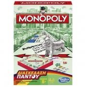 Jogo Monopoly GRAB & GO Hasbro B1002 10736