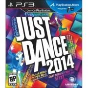 Jogo PS3 JUST Dance 2014