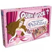 Jogo Quem e Voce Princesas Pais e Filhos 2822