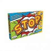 Jogo STOP Pais e Filhos 7172