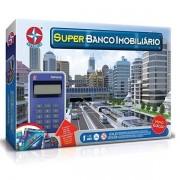 Jogo Super Banco Imobiliario Estrela 0034
