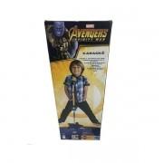 Karaoke Infantil Vingadores TOYNG 33296
