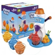 Kids CHEF FROSTY Fruit com Acessorios Multikids BR363
