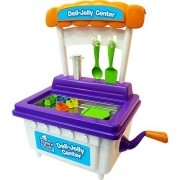 Kids CHEF JELLY Gelatina Multikids BR538