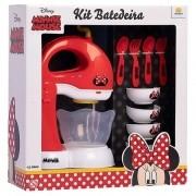 Kit Batedeira Minnie ANGEL TOYS 9015