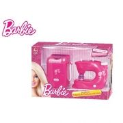 Kit de Utilidades Domesticas Barbie Maquina de Costura e de Lavar Lider 2181
