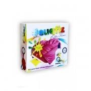 Kit para Fazer Slime Butter Slimes Euqfiz I9 Brinquedos BRI0221