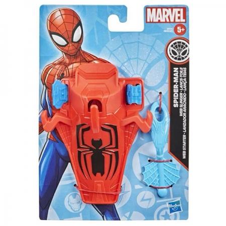 Lança Teias Marvel Homem ARANHA Hasbro F0522 15637
