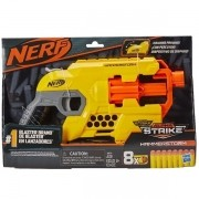 Lançador NERF Alphastrike Hammerstorm Hasbro E8676
