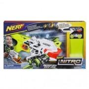 Lançador NERF Nitro Aerofury Hasbro E0408 13042