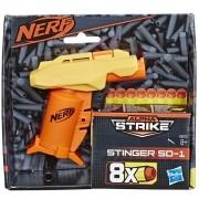 Lançador NERF Strike Stinger Hasbro E6972 14619