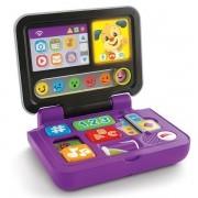 Laptop Clicar e Aprender Fisher Price Mattel FXK24