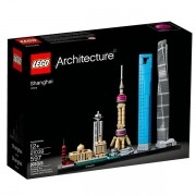 Lego Architecture Shangai China 21039